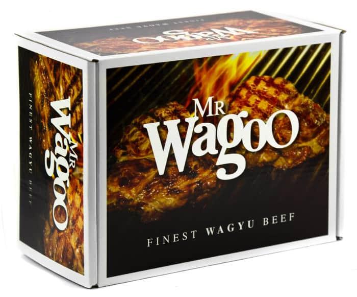 Mr Wagoo - Wagyu Beef
