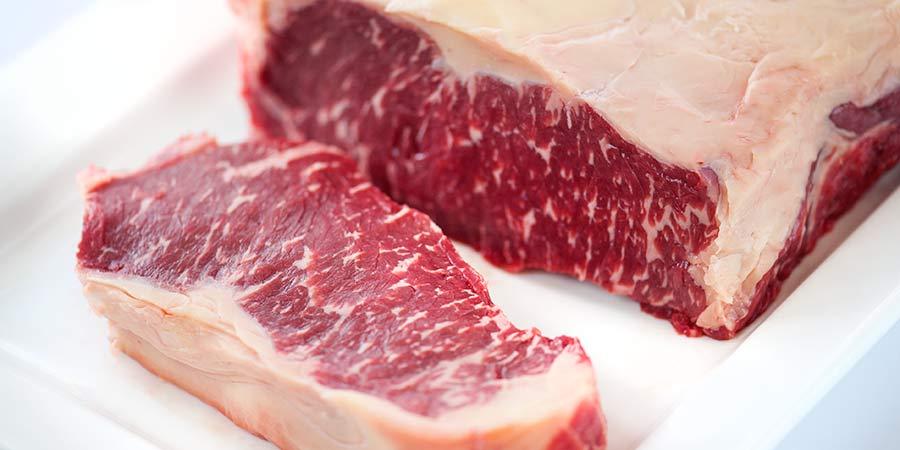 Beef | striploin